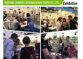 Weifang ShineWa International Trade Co., Ltd.