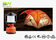 USB Recharge LED Camping Lantern Portable Outdoor Lamp 4 Hours Run Time