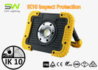 Craftsman Rechargeable LED Work Light With Power Bank 10W COB LED 1000 Lumen
