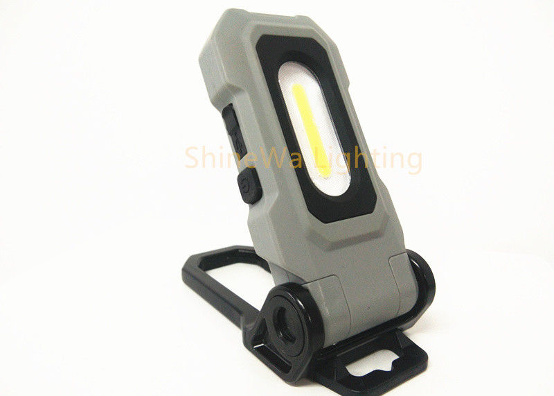 Magnetic Adjustable Rechargeable LED Work Light Mini Size Led Inspection Torch Lamp