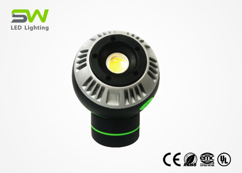 3W USB Rechargeable LED Work Light , Magnet Fixing Vehicle Work Lights