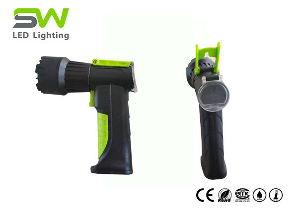 IP66 Rechargeable Led Spotlight 10W Rechargeable Hunting Spotlight Professional Design