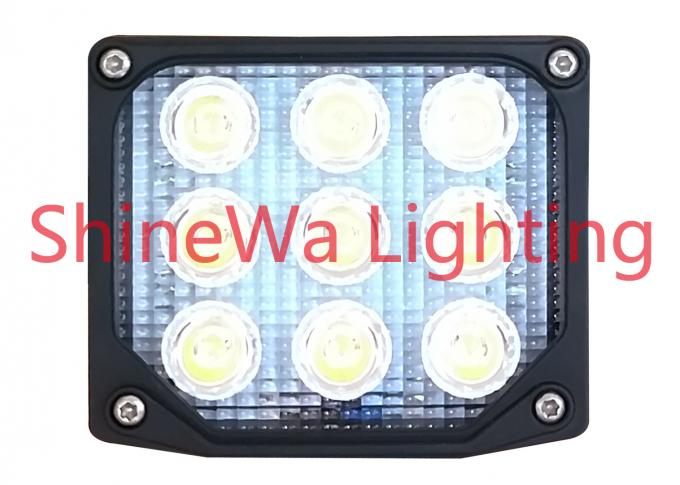1800 Lumen Portable Led Flood Lights with Flexible Handle and Magnetic Base