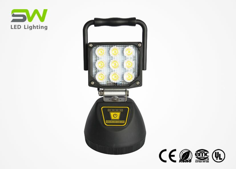 1800 Lumen Portable Led Flood Lights