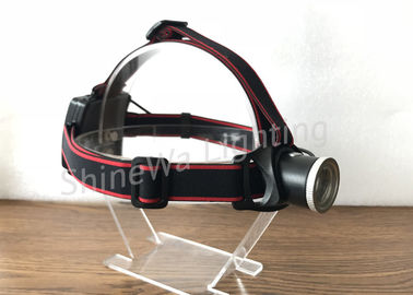 90 Degrees Adjustable LED  Headlights / Heat Resistance Trail Running Headlamp