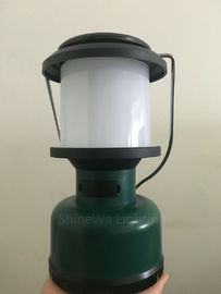 China High Output Rechargeable Battery Camping Lanterns Durable White Dimmer Operation factory