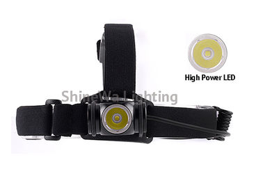 Waterproof 1000 Lumen Headlights Rechargeable Headlamp Flashlight Run time 7.5 hours