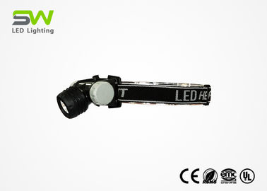 High Power Brightest Headlamp Flashlight  Cree LED 120 Lumen 3m Drop Test Passed