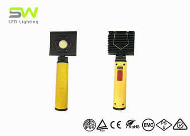 China Handheld 1000Lm Portable LED Flood Lights Anti - Skip Handle Long Lifespan factory