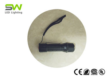 China IP67 Water Proof High Lumens Small Led Flashlight With Bright AAA Battery factory