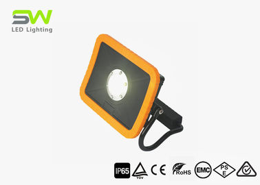 China High Lumen Cordless Portable LED Flood Lights With Rotatable Magnetic Stand factory