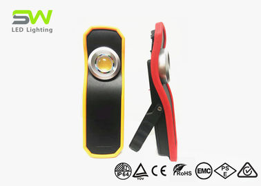 China Waterproof Cordless Rechargeable Led Work Light 10w Auto Color Matching Lamp factory