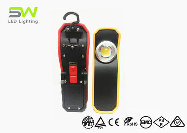 China 1500 Lumen CRI 98 Rechargeable Cob Led Work Light Vehicle Color Matching Lamp factory
