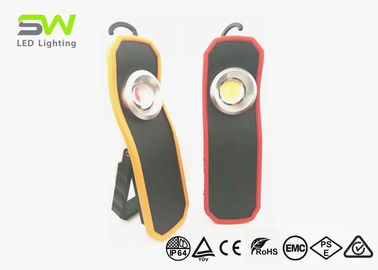 15W CRI 98 Rechargeable Led Inspection Light Vehicle Detailing Light Magnetic Base