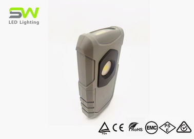China 2W Portable LED Flood Lights With SMD LED Torch Light Indoor Auto Fixing factory