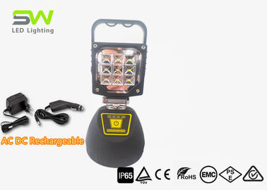 China Outdoor Portable LED Flood Lights 7 Hours Working Time Waterproof High Brightness factory